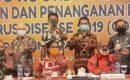 Relaksasi Tahap III, Prioritaskan Kesehatan dan Keselamatan Masyarakat