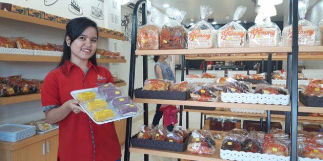 Penjualan Kue Kering So Yummy Meningkat Jelang Lebaran