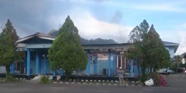 Kementerian PUPR Akan Bangun Kembali Gedung MRP