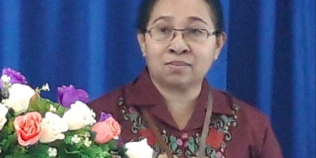 Volume Bongkar Muat Barang di Dua Pelabuhan di Papua Meningkat