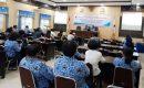 BBPOM Jayapura Musnahkan Produk 177 Jenis Pangan