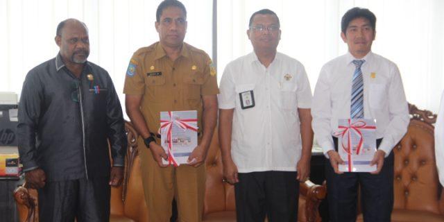 BPK Nilai Penggunaan Dana Otsus di Papua Belum Efektif