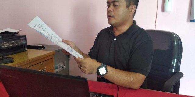 Terdakwa Dugaan Pencemaran Nama Baik Bupati Yapen Di Vonis Bebas PT, Kejari Yapen Tempuh Kasasi