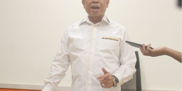 Tak Lapor SPJ Bansos, SKPD Terancam Dilaporkan