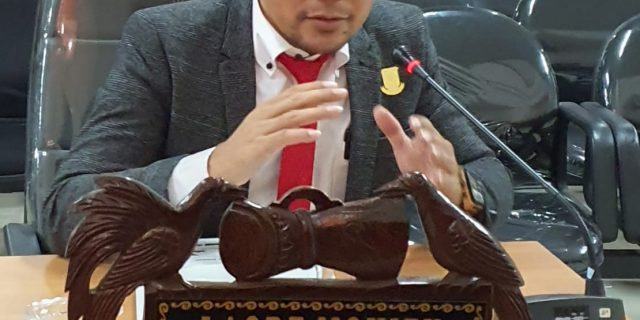 DPRD Kota Jayapura Minta Penjualan Miras Selama Desember Ditutup