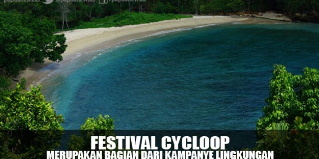 Festival Cycloop Merupakan Bagian Dari Kampanye Lingkungan