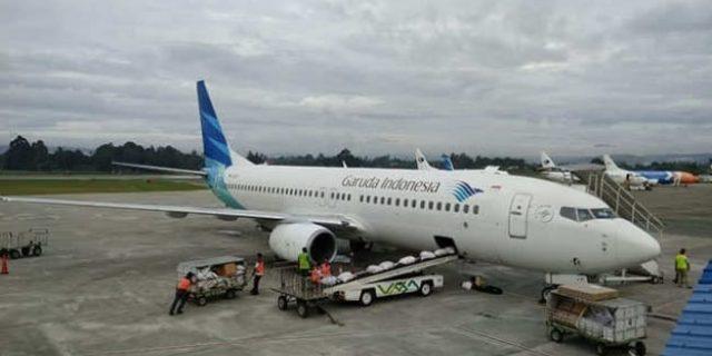 Garuda Indonesia Memberlakukan Penerbangan Tambahan Tujuan Jakarta