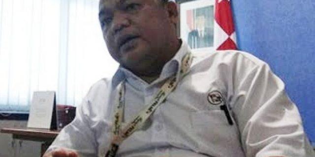 Popnas 2019, Pelni Minta Dukungan Dishub Papua