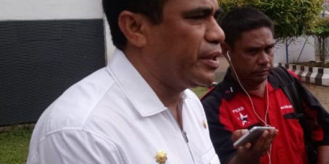 Pelaksanaan Pesparani Untuk Membina dan Menjaga Kedamaian di Papua