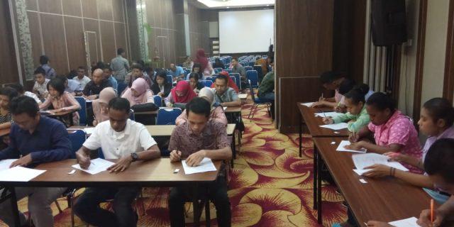 200 Orang Ikuti Seleksi Calon Karyawan Hotel Horison Kotaraja