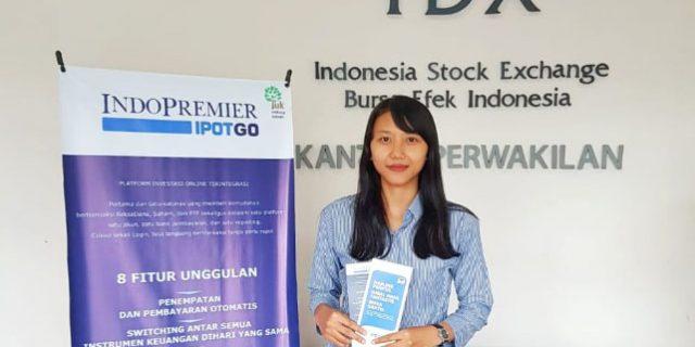 BEI Hadirkan Anggota Bursa Baru di Papua