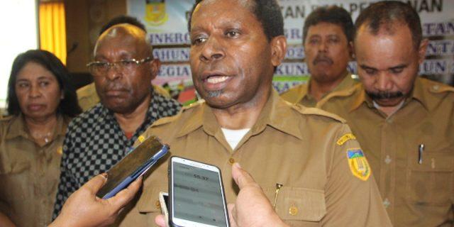 DAK DKP Papua Akan Difokuskan Untuk PON