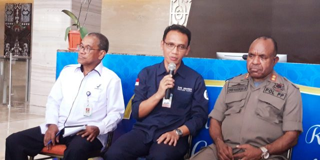 11 BPKAD di Papua Telah Menerapkan CMS
