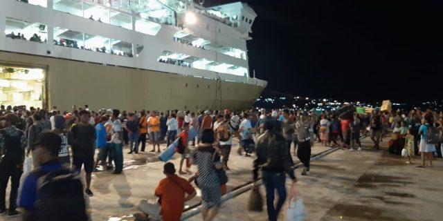 Pelni Ingin Sistim Pelabuhan Jayapura Seperti Bandara Sentani