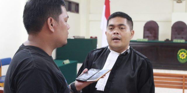 Lagi! Saksi Ahli Tak Hadir Dipersidangan, Kasipidum Beri Penjelasan