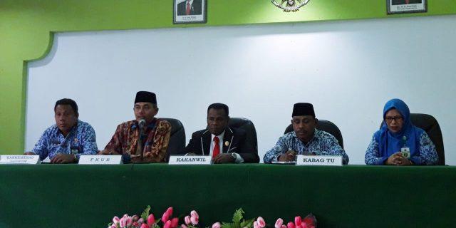 Keerom dan Merauke Jadi Tempat Latihan Teroris, Kemenag Papua dan FKUB Keerom : Hoax