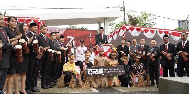 Bank Indonesia Meluncurkan QRIS, Ini Maknanya