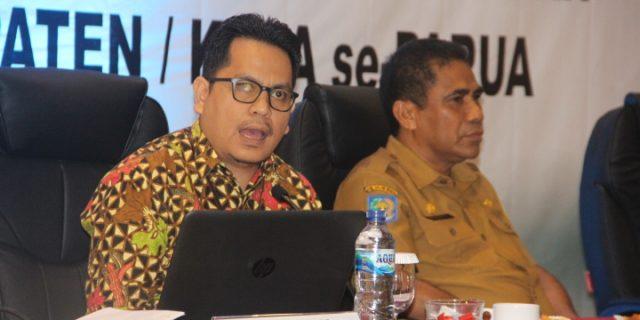Pengelolaan Aset Jadi Temuan Sistemik di Papua