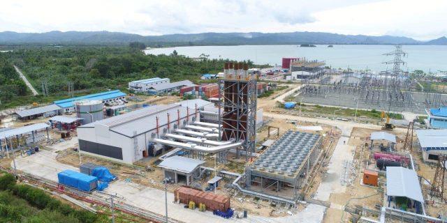 PLN Bangun Pembangkit Baru Total 135 MW di Papua