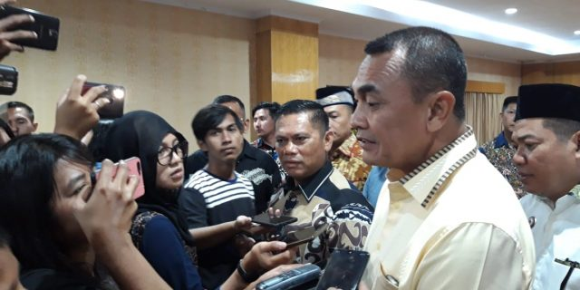 Pangdam : Anggota TNI Terduga Penembakan di Asmat Sedang Diproses Hukum