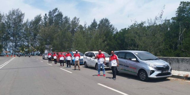 Astra Daihatsu Memperkenalkan New Sigra Lewat Showroom Event