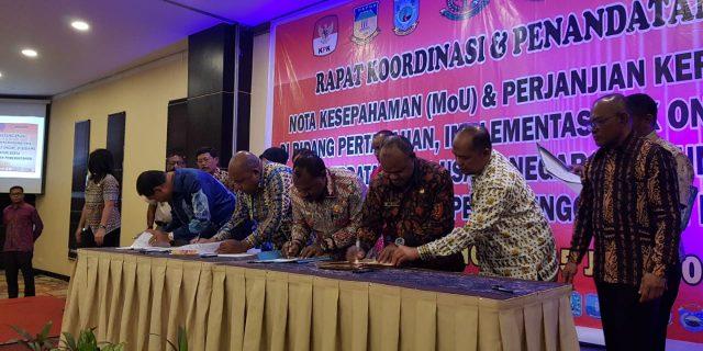 Pemprov Dorong Kabupaten/Kota Pasang Alat Pemantau Pajak Online