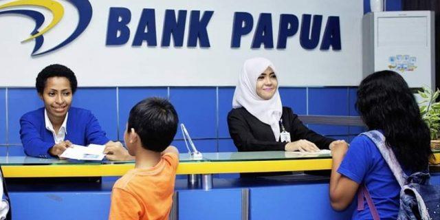 Bank Papua Mendorong Pengembangan Penjualan KPR Bersubsidi