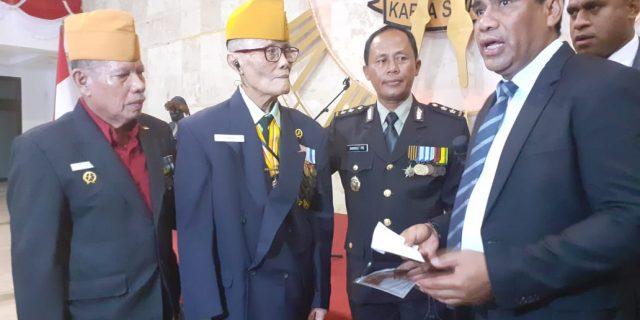 Pemerintah Ajak Semua Pihak Jaga Persatuan di Tanah Papua