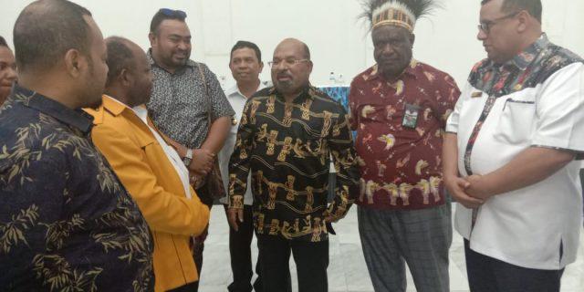 Pemerintah Akan Jadwalkan Ulang Pertemuan Dengan Mahasiswa Papua di Surabaya
