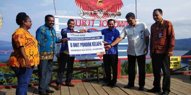 Cara Bank Papua Meningkatkan Ekonomi Masyarakat