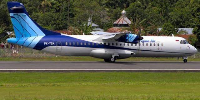 Per 13 Desember, Trigana Air Gunakan Pesawat Boeing Rute Jayapura – Wamena