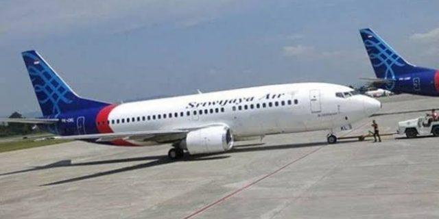 Per 29 Juli 2019, Sriwijaya Air Operasikan Layanan Ekonomi Premium