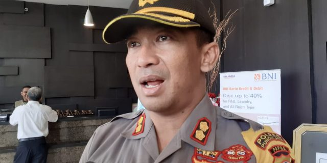 Polres Puncak Jaya Kantongi Penembak Briptu Hedar