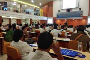 Ratusan ASN di Kota Jayapura Ikuti Seminar Kewirausahaan, Ini Tujuannya