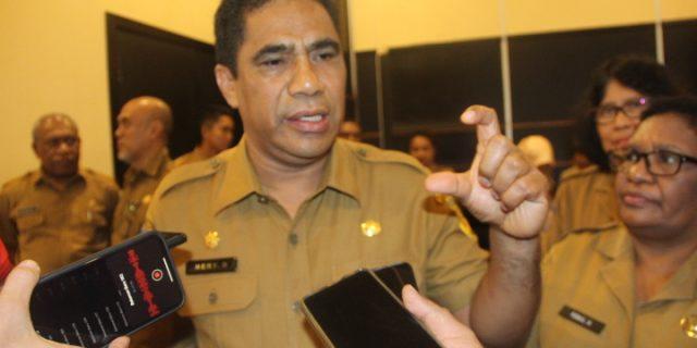 Dispenduk Kabupaten/Kota Diminta Jujur Serahkan Data Penduduk