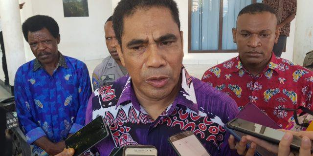 PKS Belum Keluarkan Rekomendasi Nama Calon Wakil Bupati Keerom