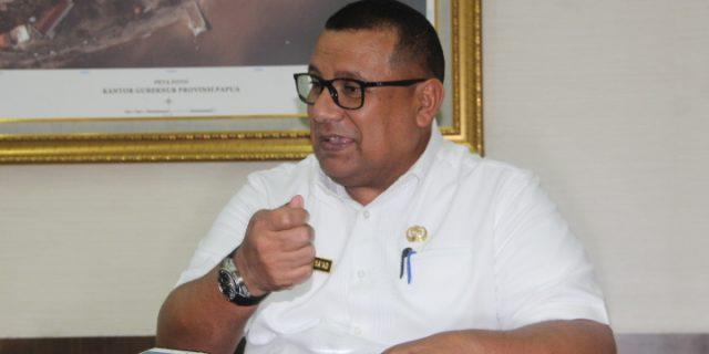 OPD Diminta Segera Selesaikan Administrasi Kegiatan 2019