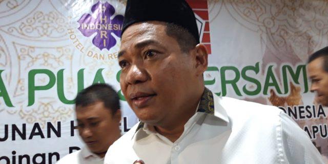 Ketua PHRI Sebut Perhotelan di Papua Siap Menyambut PON XX