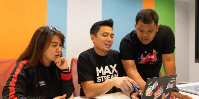 Generasi Muda sebagai Inspirasi Transformasi Digital Telkomsel