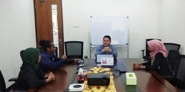 Transaksi di Festival Kopi Papua 2019 Mencapai Rp360 Juta