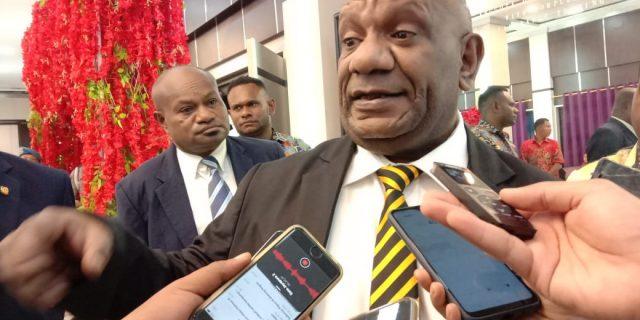 Wagub Yakin Anggota DPRP Yang Dilantik Dapat Bekerjasama Dengan Pemerintah