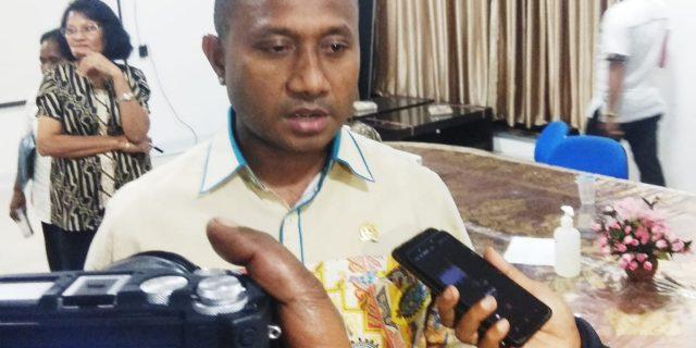Ini Agenda Yan Mandenas ke Papua