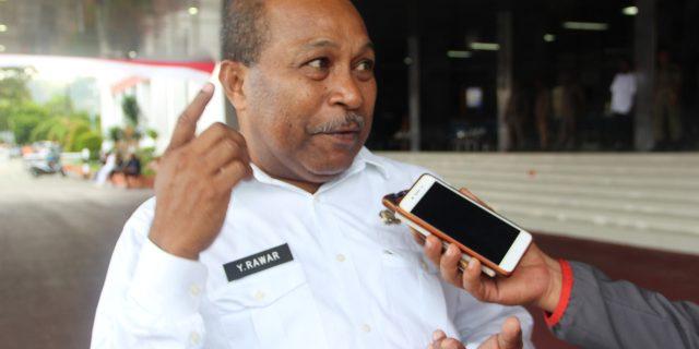 UMP Papua Meningkat 8,5 Persen