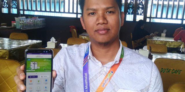 Ini Keunggulan Aplikasi Muamalat DIN yang Baru Diluncurkan