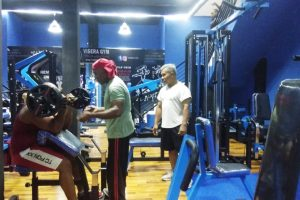 Visera Gym Kini Hadir di Kota Jayapura