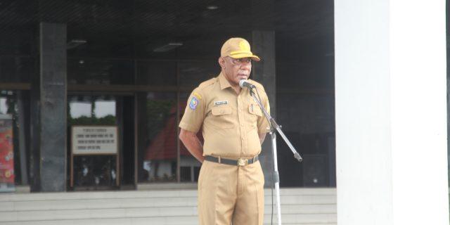 Auri: Penerapan PPDB Sistem Zonasi Untuk Pemerataan Pendidikan di Papua