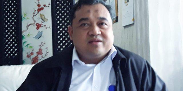 GM Pelindo Jayapura Mengaku Khawatir Target Tak Tercapai