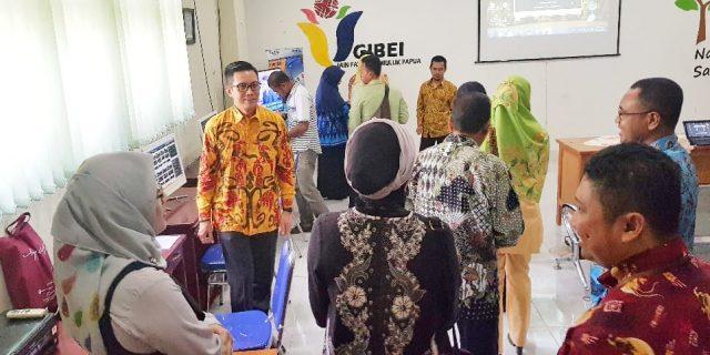 IAIN Fattahul Muluk, Kampus Pertama di Papua Miliki Galeri Investasi Syariah
