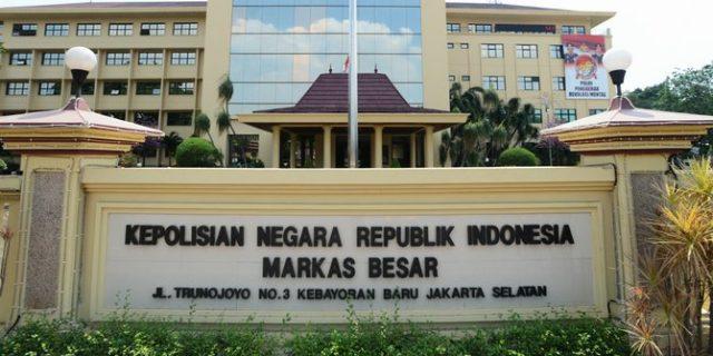 Kapolri Ganti Kapolda Papua, Papua Barat dan NTB