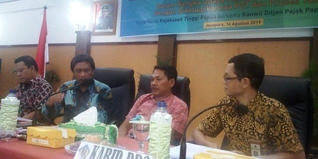Direktur PT BPC Diduga Menggelapkan Pajak Lebih dari Rp 700 Juta